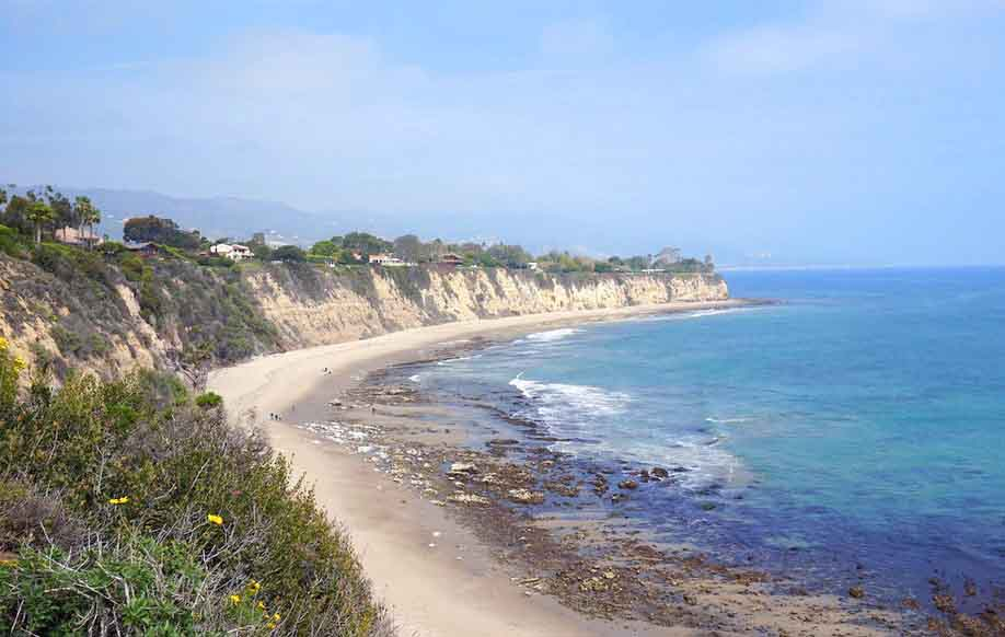 Places to go in LA